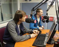 Radio Mash-up