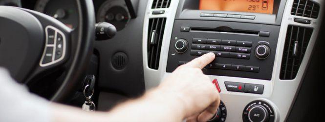 Radio is Essential in Emergencies