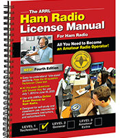 How to study for the ham radio exam