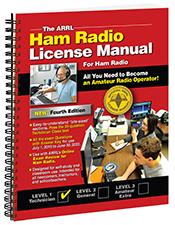 How to study for the ham radio exam